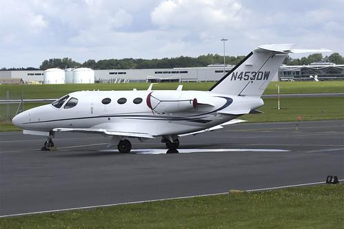 N453DW-bristol-23072011