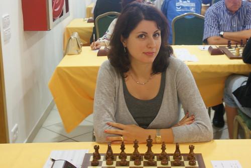 Adina Maria Hamdouchi (FRA)