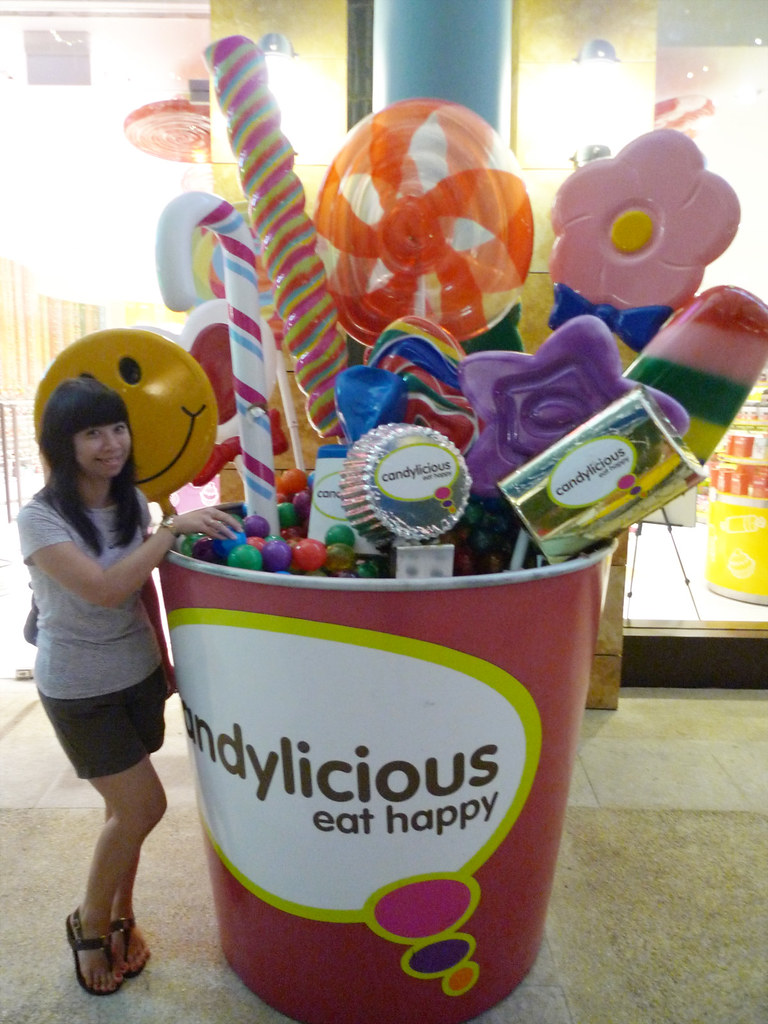 candylicious uss