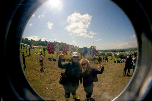 Glastonbury Lomo 10