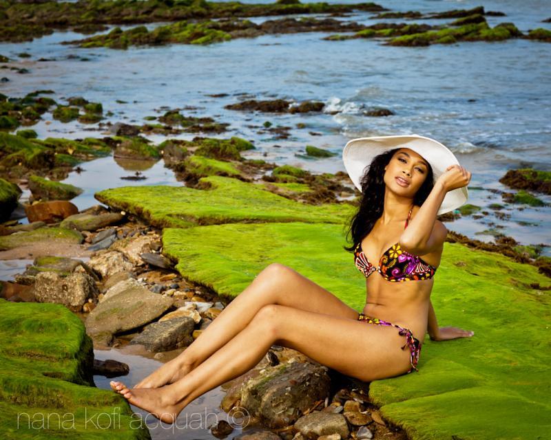 Miss Universe Ghana 2011