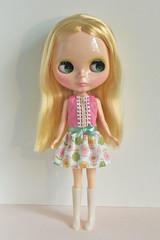 little disco dress
