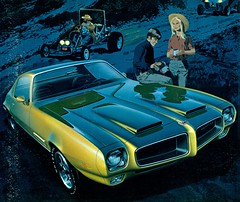 1971 Pontiac Firebird Formula 455 Hardtop Coupe (coconv) Tags: pictures auto old art classic cars hardtop car illustration vintage magazine advertising cards photo 1971 flyer automobile post image photos antique album postcard dune ad picture images 71 advertisement vehicles photographs card photograph postcards formula firebird vehicle pontiac autos collectible collectors buggy brochure honeycomb coupe automobiles dealer 455 prestige