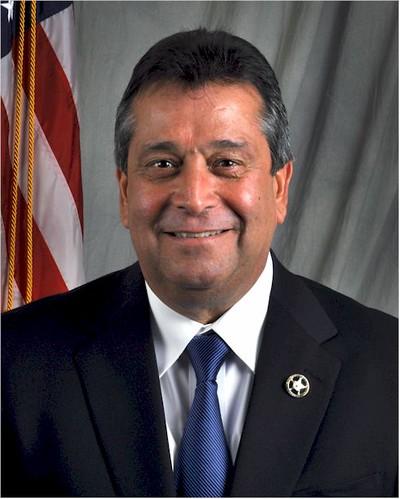 U.S. Marshal Robert Alamonte