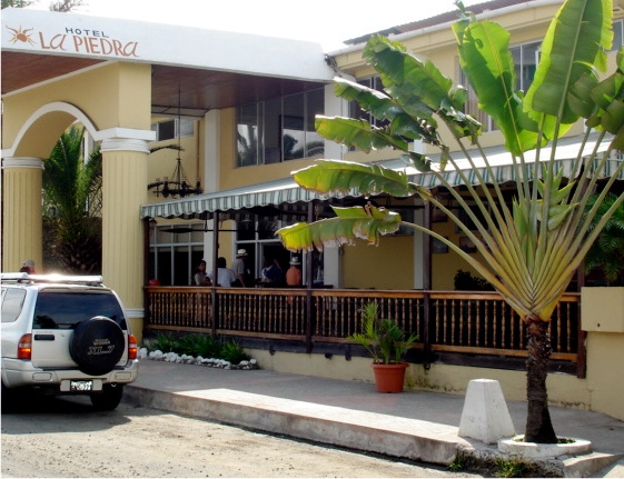 bahia-hotel tgs: