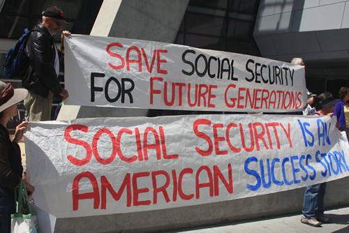 Social Security American Success Story