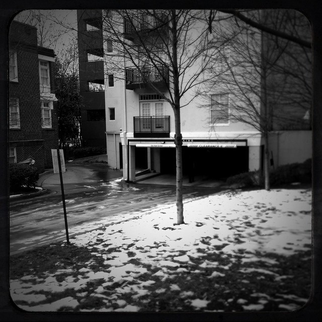 Jan 17 2011, The Long Snow Week