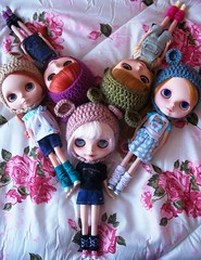 Heart of Blythes! ♥