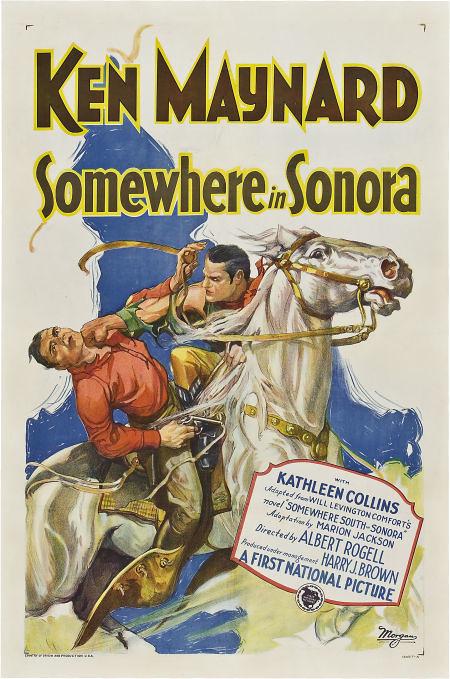 SomewhereInSonora1927