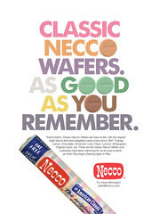 Classic Necco Wafers Return Ad June2011