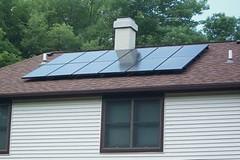 West Seneca, NY residential solar
