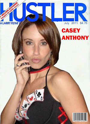 Casey Anthony Porn Photos 48