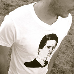 dale cooper (mc1984) Tags: shirt tee mc1984