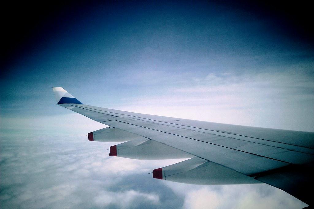 飛凌機翅膀