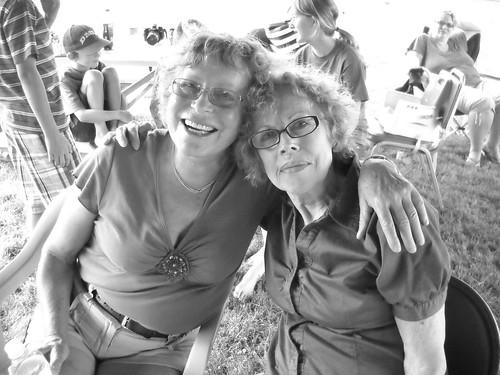 Hanneli & Hedy