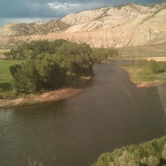 Another photo from California zephyr