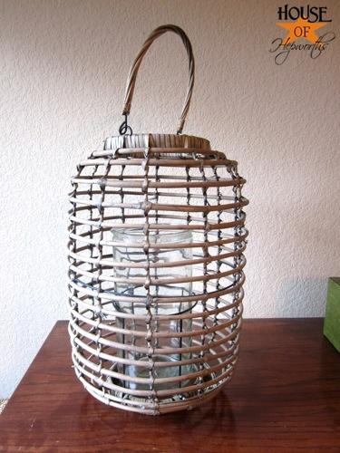 target lantern