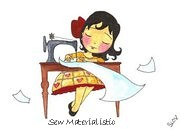 Sew Materialistic