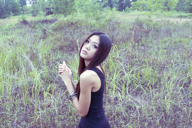 Cassandra Portrait