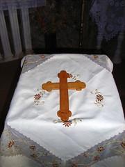 """Kreuz der """"Kirche des Ostens"""" • <a style=""""font-size:0.8em;"""" href=""""http://www.flickr.com/photos/65713616@N03/5998128600/"""" target=""""_blank"""">View on Flickr</a>"""
