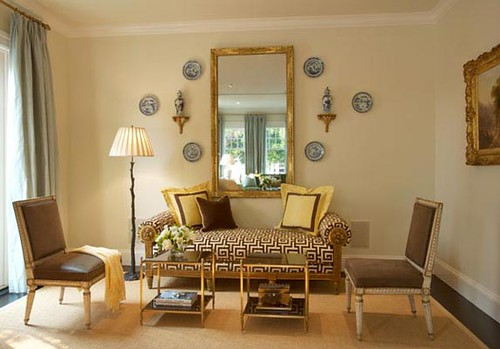 Palmer Weiss Living Room