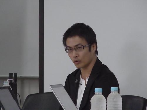 乙武 洋匡さん
