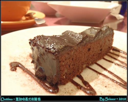 歐式精緻蛋糕
