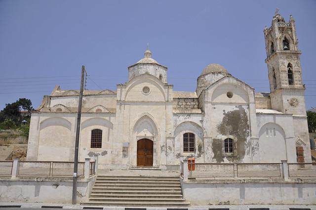 Dipkarpaz Kilise