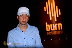 Arnas D, Winner of the NPS competition (burn // burn Studios) Tags: ibiza sasha hacienda cassius richiehawtin burnenergydrink paulnolan saeinstitute burnstudios nextproducerstar