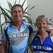 <b>Graeme & Wendy S.</b><br />8/1/2011  Hometown: Devonport, Aukland New Zealand  Trip: From Yorktown, VA to Astoria, OR