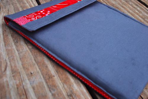 Handmade IPad Case