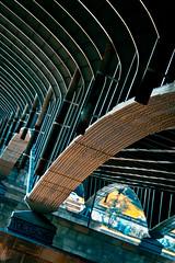 under the bridge_ (Daniel Kulinski) Tags: city urban europe image 10 central shapes evil samsung poland ten warsaw nx urbanshapes samsungimaging nx10 samsungnx10 gettypoland1