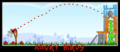 Angry Birds (M.P.N.texan) Tags: game video screenshot gaming online angrybirds