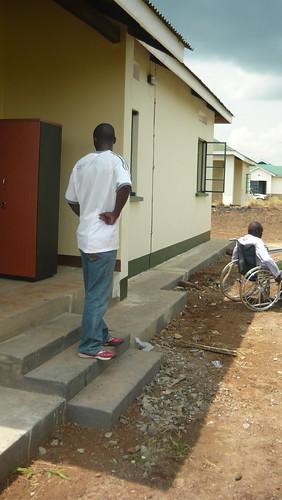 Nwoya Government Center