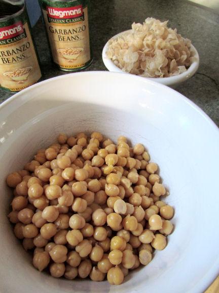 Naked Beans