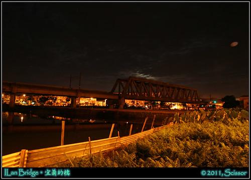 武荖坑橋延伸