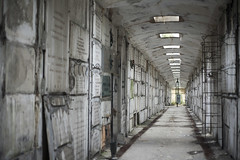 Le Crypt (J4M35_UK) Tags: travel urban abandoned industry underground europe industrial european euro decay exploring cemetary tunnel roadtrip funky creepy forgotten disused coffin exploration derelict crypt bodies raging winkelwagen fordfiesta eurostyle funkenzeit