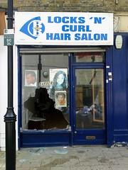 locks 'n curl by garethbee