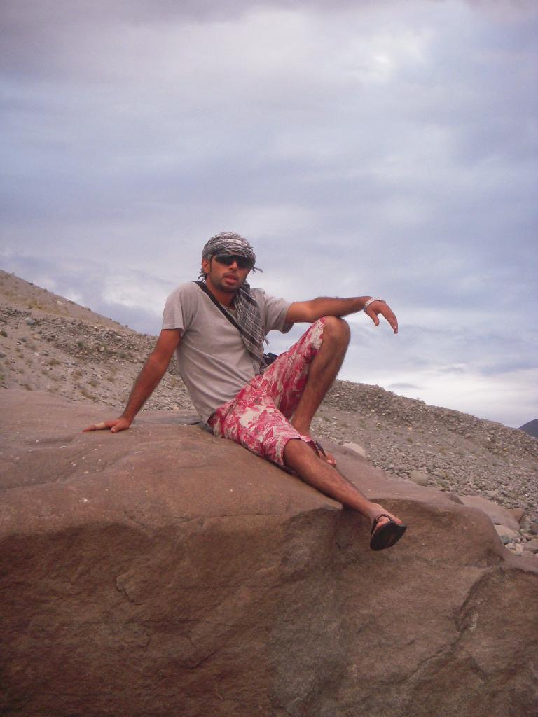 Team Unimog Punga 2011: Solitude at Altitude - 6017419495 7d24cf7e7d b