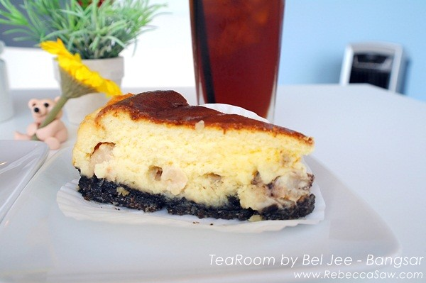 TeaRoom by Bel Jee - Bangsar-03