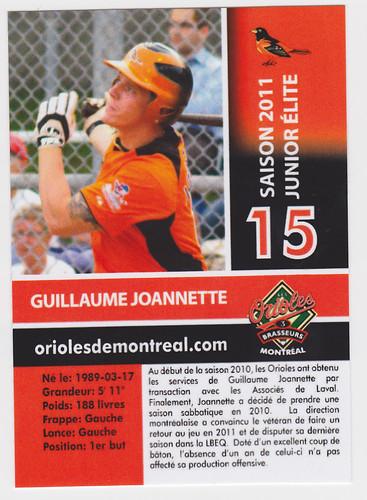 Orioles2 Joanette Back