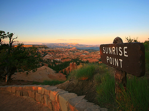Sunrise Point