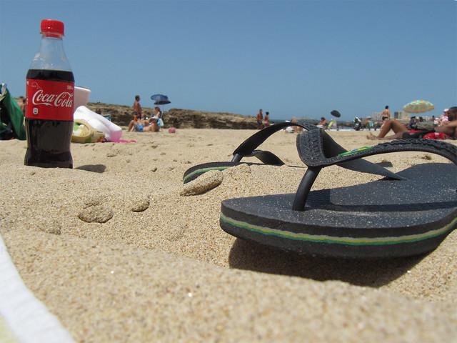 16 La Playa de Santa María del Mar Beach Cádiz