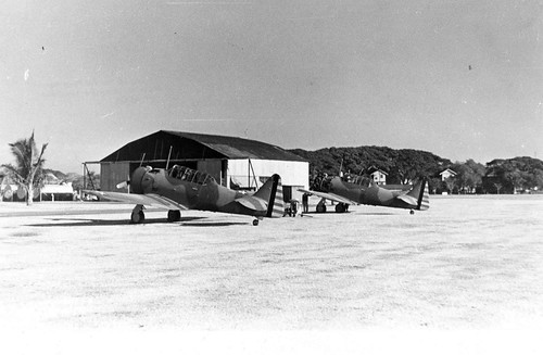 North American A-27