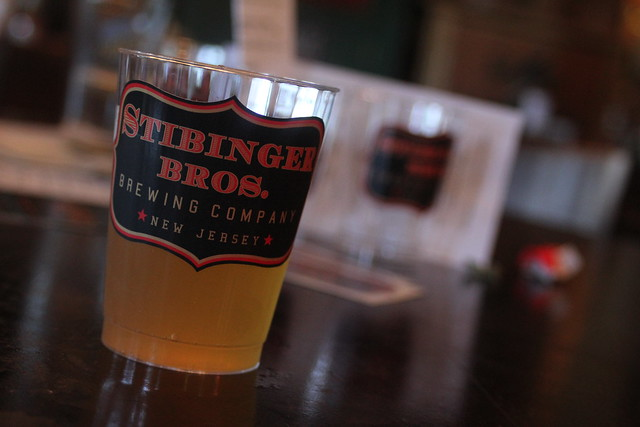 6026030746 bccfe353db z Stibinger Brothers White Ale Throw Down