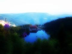 Mummelsee (olipennell) Tags: schwarzwald hornisgrinde mummelsee 100camerasin1