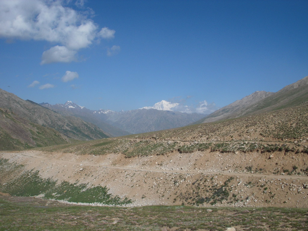 Team Unimog Punga 2011: Solitude at Altitude - 6029746824 264cd66f09 b