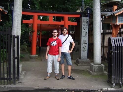 0399 - 10.07.2007 - Ueno