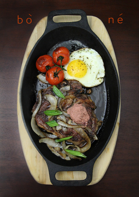 bo ne vietnamese steak eggs