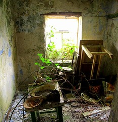I need to redo the kitchen (hmb52) Tags: ireland abandoned kitchen cottage mayo derelict clewbay yesitsyourcottage ilovemycottage